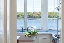Kitchen / by Audrey Owens