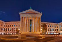 Philadelphia / by Loop