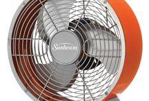 Ventilateurs / Rafraîchissez-vous avec l'un de nos ventilateurs