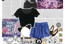 Polyvore / by Jessica Cahill