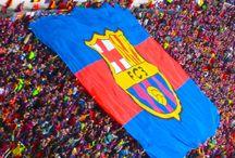 FC-Barcelone / Photos du FC-Barcelone, Barça Camp nou
