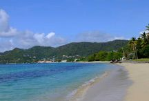 Where we are: Beautiful Carriacou / Deefer Diving Carriacou, Main Street, Hillsborough, Carriacou, Grenada.