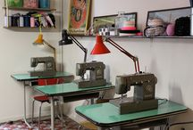 sewing here i go! / by Jennifer Thurman