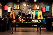 Men / Men retail solutions
