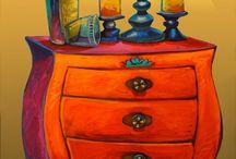 Terrance Osborne Art