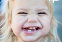 Tips to Get Kids Brushing