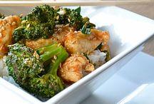 meals / by Brittany Wyman