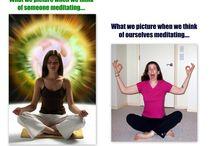 Meditation / by Sheryll Ziemer