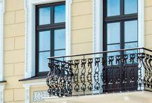 Nasze realizacje - Apartamenty Sienkiewicza w Białymstoku. / Wśród naszych realizacji znajdziecie również obiekty zabytkowe. Okna drewniane odgrywają w nich nie tylko praktyczną rolę, lecz przede wszystkim estetyczną. Zobaczcie, jak pięknie prezentują się odnowione Apartamenty Sienkiewicza w Białymstoku!  http://sokolka.com.pl/budownictwo-obiekty-zabytkowe/497,apartamenty-sienkiewicza-w-bialymstoku.html
