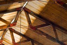 wood-roof