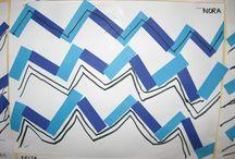 lignes brisees