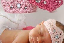 Βελονάκι για μωρά