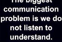 True sayings..