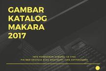 Gambar Katalog Makara 2017
