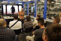 Sony PXW-FS5 / 21 settembre 2015 ada Adcom a Bologna