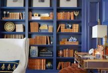 Decor: Estantes / Bookcases