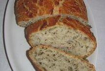 Chlieb-pečivo