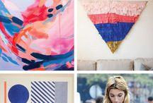 Color & Motif