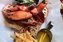 boho burger lobster