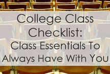 College Prep!