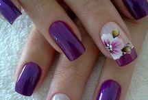 NAILART / Nails