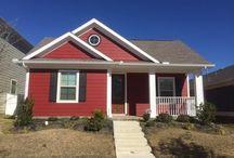 Savannah Texas Homes / 0