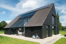 Duurzaam huis O&O / Duurzame huizen voor O&O
