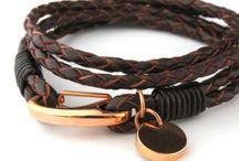 Man bracelates