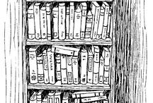 Illustrazioni  / Alcune tavole dai nostri libri preferiti...