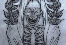 Tattoo inspiração