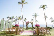 Hyatt Regency Maui Wedding Venue