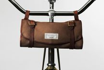 Bags & bikes