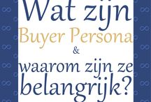 Marketing Strategie / Informatie over alles wat met de marketing strategie te maken heeft voor het MKB, freelancers en zzp'ers.