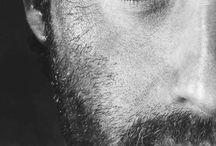 Celebrity - Andrew Lincoln