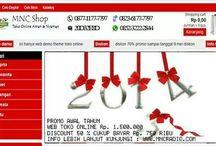 Toko online discount 50 %