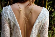 back jewelry