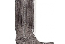 Going out with my BOOTS ON! / by Stephanie Martin