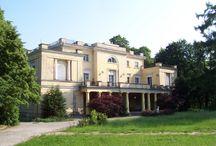 Jankowice - Pałac