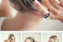 Hair ideas / by April Carpenter