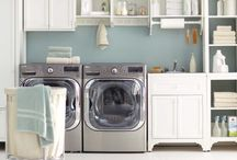 Laundry Room / by Jan Roberts