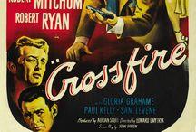 Film Noir / Stylish and elegant crime drama
