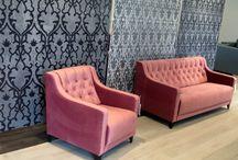 Showroom pełen meblarskich inspiracji / Zobaczcie jak wiele nowoczesnych i stylowych modeli możecie zobaczyć na 440 m2 naszego warszawskiego showroomu.  ZAPRASZAMY!  Więcej dowiedziecie się tutaj: www.adriana.com.pl