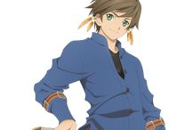 Tales of Zestiria X : Anime