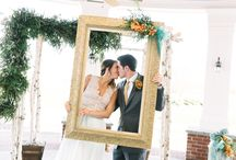 Indian Summer Inspired Photo Shoot - South Jersey Wedding Florist
