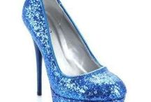 It's all in the shoes... / Cinderella is proof that the right pair of shoes can change your whole life :)