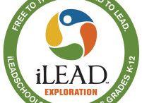 iLEAD Exploration / by iLEAD Education