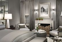 HemInredning   sovrum - Bedroom