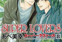 Super Lovers <3