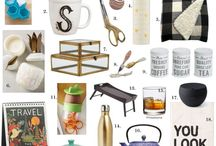 Holiday Gift Guide 2015 / by Jackie L