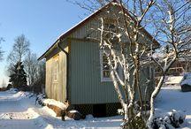 My own summer cottage